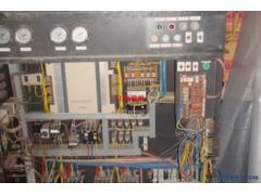 大金热泵的控制箱