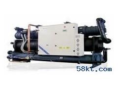 盾安工业冷水机组SL