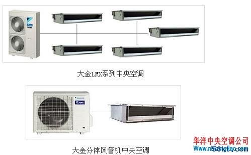 杭州大金中央空调