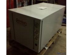 涡旋式水源热泵空调机组