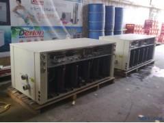 水源热泵地板采暖一体机