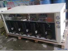 水源热泵空调 冷暖一体