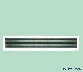 GLL条缝型散流器