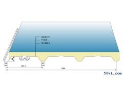 氨酯防水屋面板