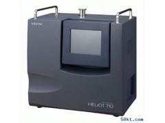 爱发科-氦质谱检漏仪