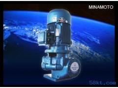 GDX超静音管道泵