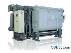 16DN直燃型吸收式冷水机组