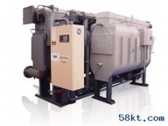 16DNJ直燃型吸收式冷水机组
