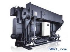 16DEH蒸气双效型冷水机组
