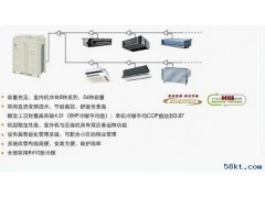 大金VRV III中央空调系统