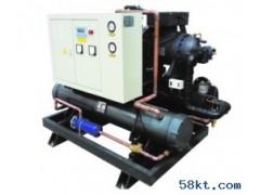 螺杆式冷水机(单压缩机)
