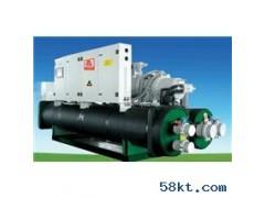 水源热泵冷热水机组