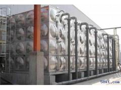 海盐消防保温水箱