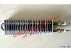 非标翅片式加热电阻器
