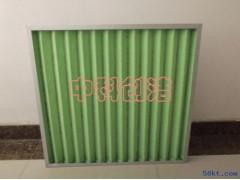 铝框初效可清洗空气过滤器
