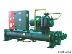GSG-M满液式水冷螺杆机组