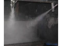 二流体雾化喷头