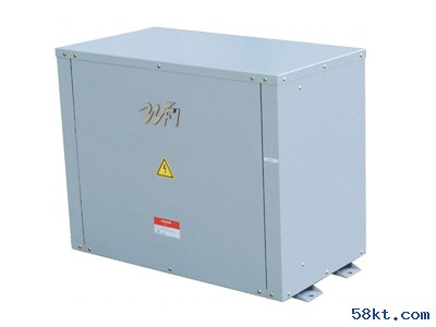 VKC(N)多功能地水源热泵机组