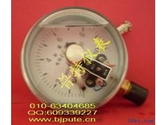 耐震电接点压力表YTNX