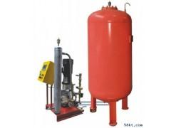 真空排气自动定压补水装置