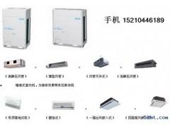美的8匹独立变频中央空调