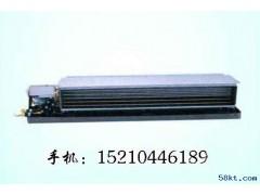 北京美的5匹薄型风管机