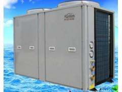 别墅型空气能热泵热水器