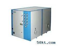水(地)源热泵热水机组