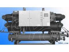 风冷螺杆式冷热水机组