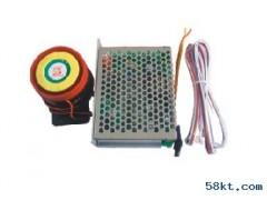 空调室外机防盗系统