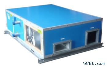 GXH系列热回收新风换气机组