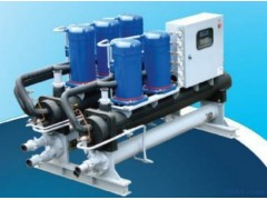 水冷涡旋式冷水机组