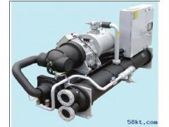 热回收式水冷螺杆机组