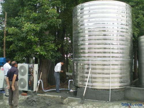 科帝亚成都商用热泵热水机