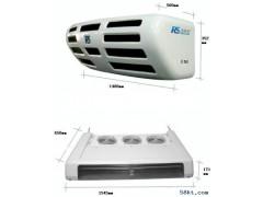 冷藏车机组E-50设备
