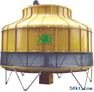 圆型冷却塔