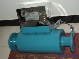 电子除垢仪