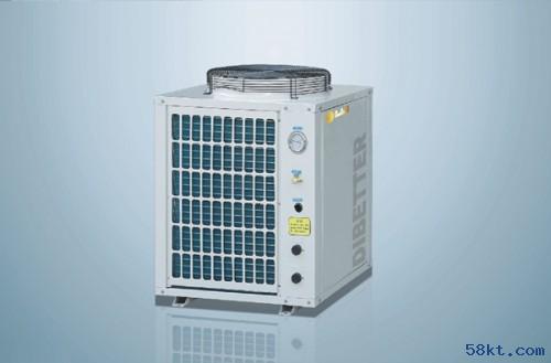 70℃高温空气能热泵热水机