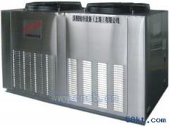 超能系列空气源热泵热水机