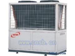 模块式风冷式冷热水机组热回收