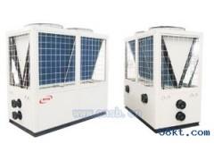 模块风冷热泵(三用机)机
