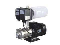 变频增压泵