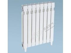 板型导流系列内腔无砂铸铁散热器