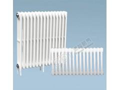 圆管三柱系列内腔无砂铸铁散热器