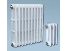 四柱系列内腔无砂铸铁散热器