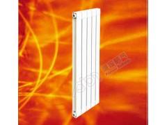 柱翼75*75系列铜铝复合散热器