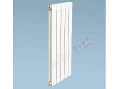 柱翼系列钢铝复合散热器