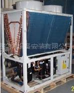 北京约克YCAE冷水机组