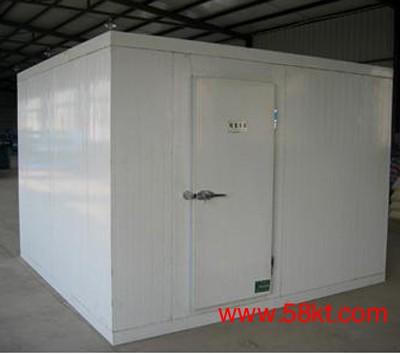 小型冷库设备