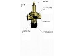 空调自动补水阀